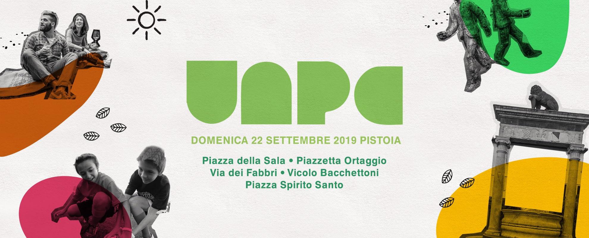 UAPC - un altro parco in città